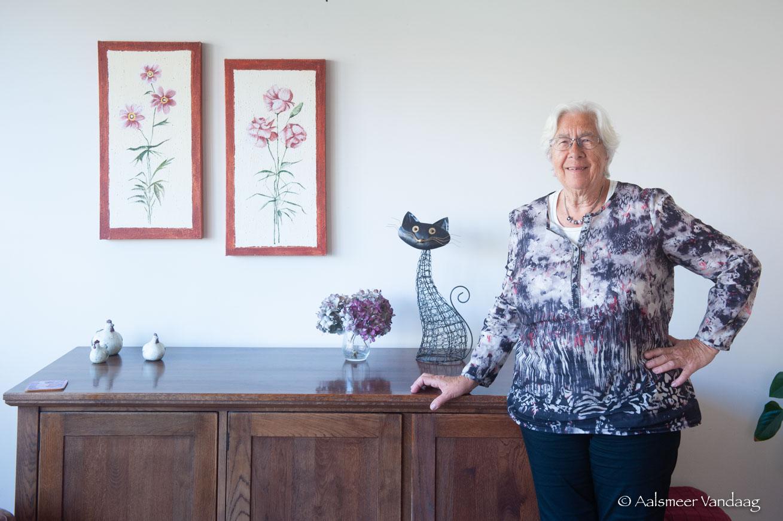 De juf van toen: Anke Spaargaren-Meester