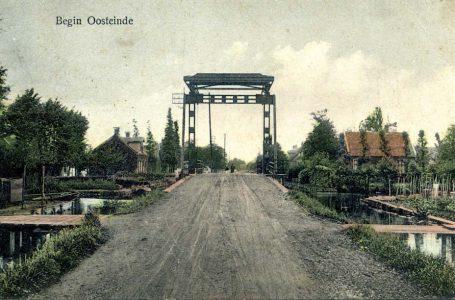 Barendebrug terug in dorpsgezicht?