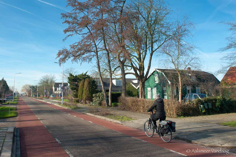 Herinrichting Bilderdammerweg en Raadhuisplein op agenda
