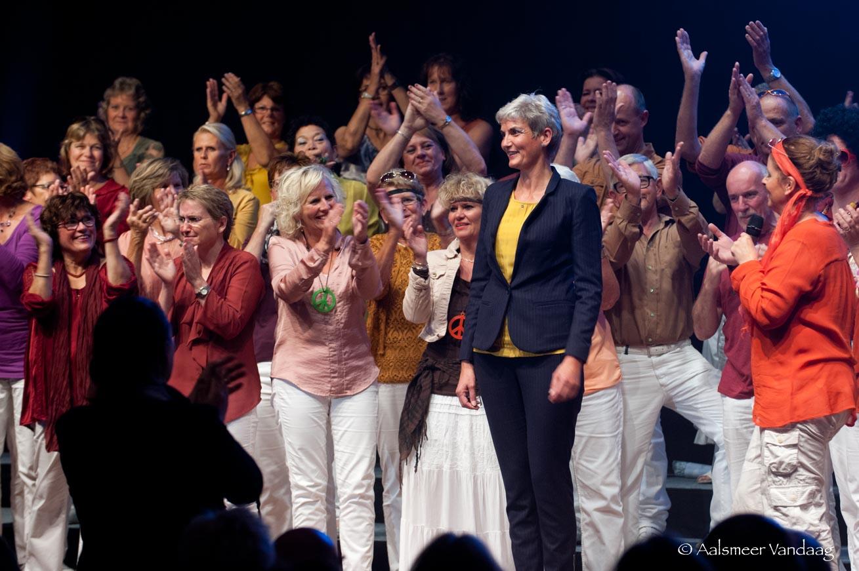 Soundsation schuift concert door naar 2021