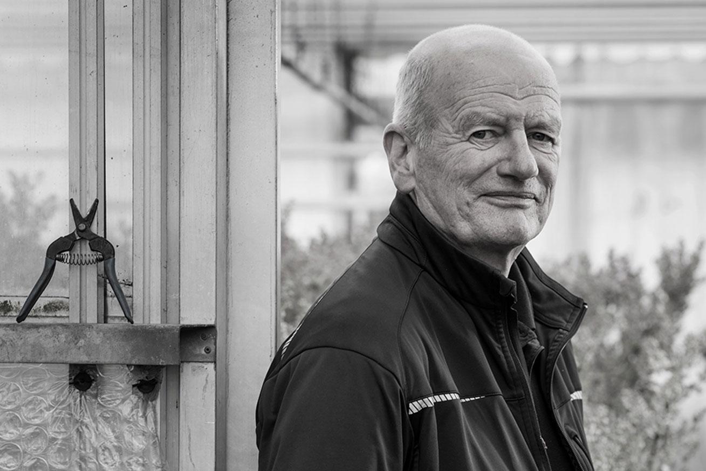 In Memoriam: Klaas Joren