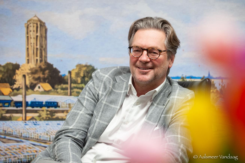 Marco van Zijverden: 'Succes dankzij goede strategie, visie en juiste mensen'