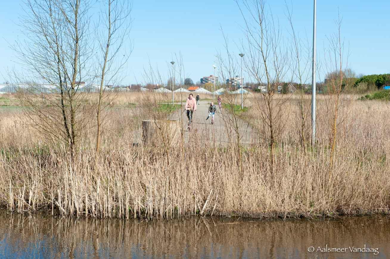 Honderden nieuwe woningen en basisschool in Oosteindedriehoek
