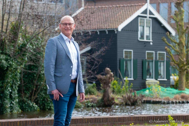 Aalsmeer/Aalsminder: Arjan Hoogendoorn