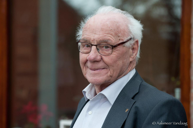 Piet Hooijman: sociaal bewogen tuinbouwman