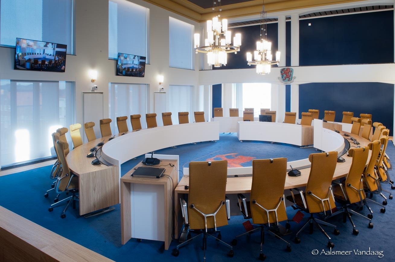 Is Aalsmeer klaar voor participatiesamenleving?
