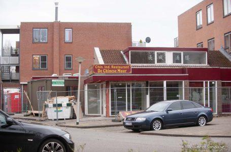 Overlast in Winkelcentrum Kudelstaart